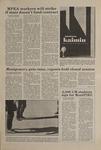 Montana Kaimin, April 14, 1981
