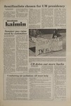Montana Kaimin, April 16, 1981