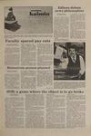 Montana Kaimin, April 17, 1981