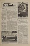 Montana Kaimin, April 21, 1981