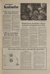 Montana Kaimin, April 22, 1981