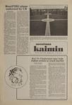 Montana Kaimin, April 30, 1981