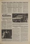 Montana Kaimin, May 7, 1981