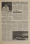 Montana Kaimin, May 15, 1981