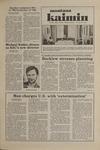 Montana Kaimin, May 19, 1981
