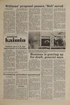 Montana Kaimin, May 22, 1981