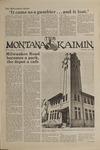 Montana Kaimin, July 2, 1981