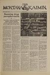 Montana Kaimin, July 31, 1981
