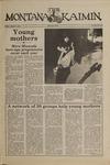 Montana Kaimin, August 7, 1981