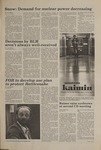 Montana Kaimin, October 15, 1981