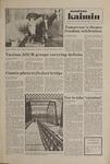 Montana Kaimin, October 16, 1981