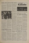 Montana Kaimin, October 22, 1981
