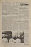 Montana Kaimin, October 23, 1981