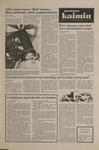 Montana Kaimin, November 11, 1981