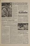Montana Kaimin, November 20, 1981