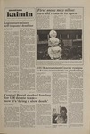 Montana Kaimin, November 24, 1981