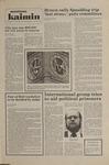 Montana Kaimin, December 2, 1981