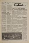 Montana Kaimin, December 8, 1981