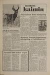 Montana Kaimin, January 12, 1982