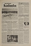 Montana Kaimin, January 14, 1982