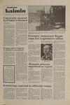 Montana Kaimin, January 19, 1982