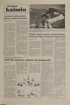Montana Kaimin, January 20, 1982