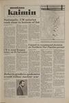 Montana Kaimin, January 21, 1982