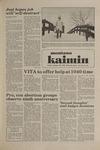 Montana Kaimin, January 22, 1982