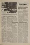 Montana Kaimin, January 26, 1982