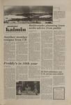 Montana Kaimin, January 27, 1982