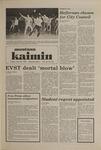 Montana Kaimin, January 29, 1982