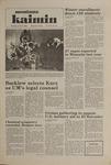 Montana Kaimin, February 9, 1982