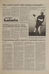 Montana Kaimin, February 11, 1982