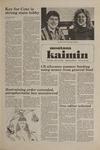 Montana Kaimin, February 18, 1982