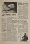 Montana Kaimin, February 19, 1982