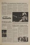 Montana Kaimin, February 23, 1982