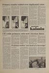 Montana Kaimin, February 25, 1982