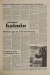 Montana Kaimin, February 26, 1982