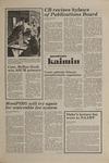 Montana Kaimin, March 4, 1982