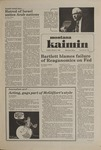 Montana Kaimin, March 5, 1982