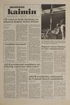 Montana Kaimin, March 9, 1982
