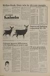 Montana Kaimin, March 11, 1982