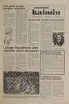 Montana Kaimin, April 1, 1982