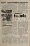 Montana Kaimin, April 9, 1982