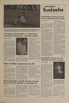 Montana Kaimin, April 15, 1982