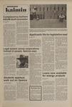 Montana Kaimin, April 16, 1982