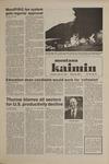 Montana Kaimin, April 20, 1982