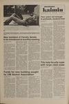 Montana Kaimin, April 21, 1982
