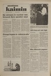 Montana Kaimin, April 23, 1982