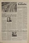 Montana Kaimin, April 28, 1982